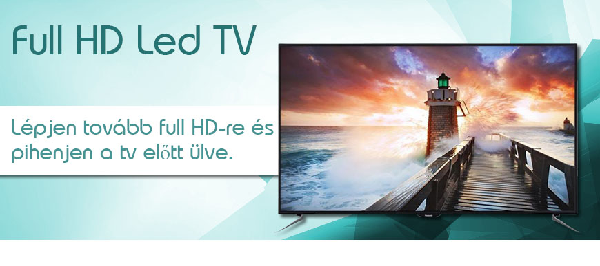 Televíziók, gyártói garanciával