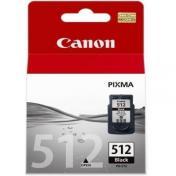 Canon PG-512 [Bk] XL tintapatron (eredeti, új)