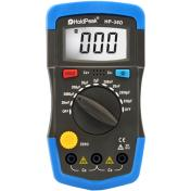Digitális multiméter HOLDPEAK 36D