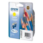 Epson T032440 [Y] tintapatron (eredeti, új)