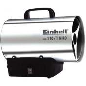 Gáz hősugárzó - Einhell, HGG 110/1 NIRO