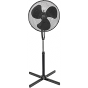Ventilátor álló, 45cm - Bestron, ASV45ZR