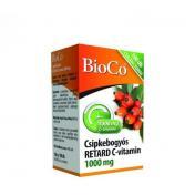Bioco Csipkebogyós Retard C-vitamin 1000mg [100 db]