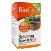 Bioco szőlőmag kivonat forte megapack [100 db]