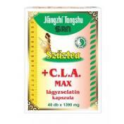 Dr.chen szűztea +c.l.a. Kapszula [40 db]