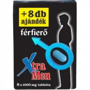 Dr.Chen Xtra men férfierő tabletta [8+8 db]