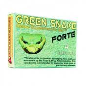 Green Snake Forte potencianövelő kapszula [4 db]