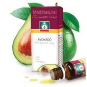 Medinatural bőrápoló olaj avokádó [20 ml]