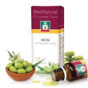 Medinatural bőrápoló olaj neem [20 ml]