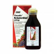 Salus krauterblut-s szirup 250 ml