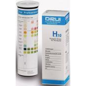 Tesztcsík Dirui H10/100