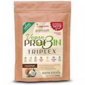 Vegan Prot3in Triplex - Kókuszos fehérje - 540g