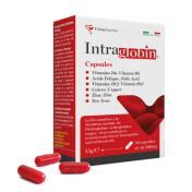 VIGapharma Intraglobin kapszula [30 db]