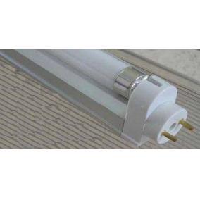 FC28T5, 1x T5-28W, T8 / T5 adapter (T8 36W helyett, a hagyományos előtétű lámpatestben)