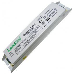 EBT8-158 Elektronikus előtét 1x58W T8 fénycsőhöz