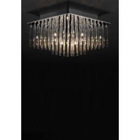 PLANET, MX51113-12A, 12XG4 20W 12V, kristály lámpa