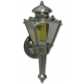 Kültéri Lámpa MB309-1, nikkel