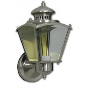 Kültéri Lámpa WL322B-1, nikkel