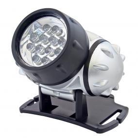 LED-es fejlámpa PLF 12