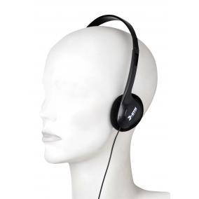 Sztereo fejhallgató HPH 1