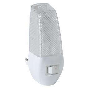 LED-es irányfény, kapcsolós,  230 V