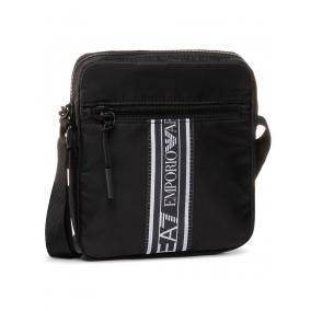 Emporioarmani Train Logo Series M Pouch