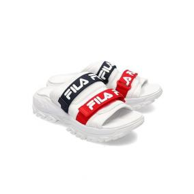 Fila Outdoor Slide Wmn [méret: 38]