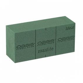 1010 Tűzőhab műanyag OASIS IDEAL maxlife vizes tégla (20db)