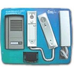 Kaputelefon, egylakásos audio CODEFON 1 lakásos két beltéris szett