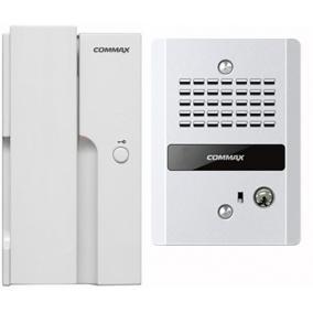 Kaputelefon, egylakásos audio COMMAX RM-201HKO: DP-2RN+DR-2DS
