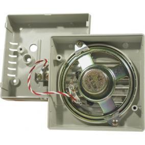 Kaputelefon, szerelvény Golmar S-8
