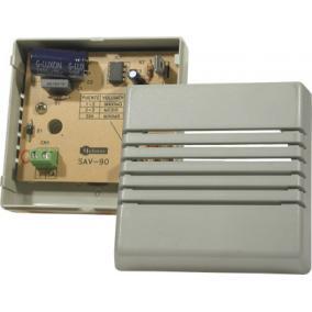 Kaputelefon, szerelvény Golmar SAV-90