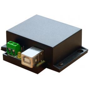 SOYAL-SENTRY USB-RS485 converter ISO -  átalakító