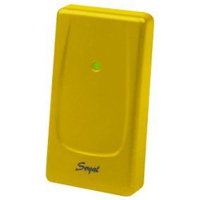 SOYAL AR-723H sárga