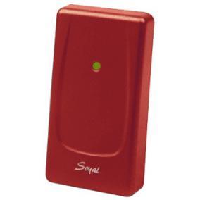 SOYAL AR-723H piros