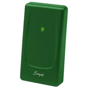 SOYAL AR-723H zöld