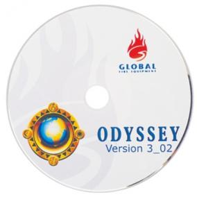 Global Fire interfész ODYSSEY