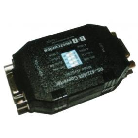 Global Fire interfész RS422485CONVERTER