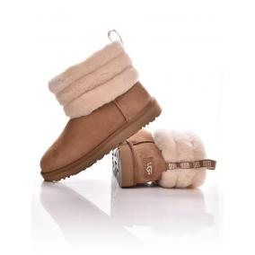 Ugg W Fluff Mini Quilted [méret: 39]