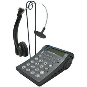 Telefon, vezetékes EXCELLTEL CDX-303