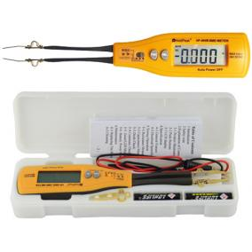 SMD teszter, multiméter, Holdpeak 990A