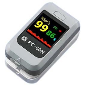 Véroxigénszint mérő CREATIVE PC-60N