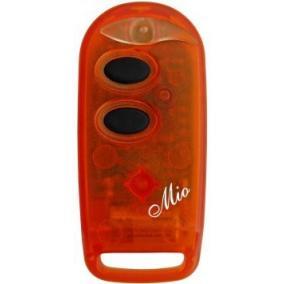 Távvezérlő NOLOGO MIO-C narancs