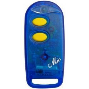 Távvezérlő NOLOGO MIO-C kék