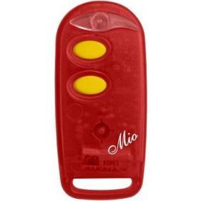 Távvezérlő NOLOGO MIO-C piros