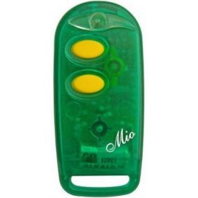 Távvezérlő NOLOGO MIO-C zöld