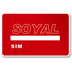Proximity SOYAL AR-TAGC-SIM