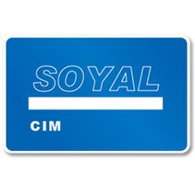 Proximity SOYAL AR-TAGC-CIM