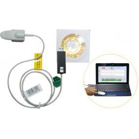 Véroxigénszint mérő Creative Smart-sensor