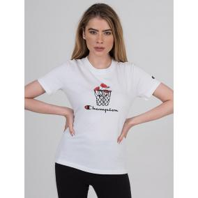 Champion Crewneck T-shirt [méret: XS]